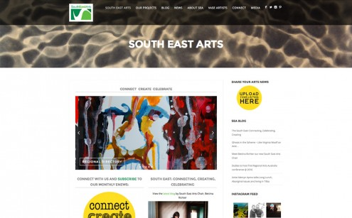 South East Arts
