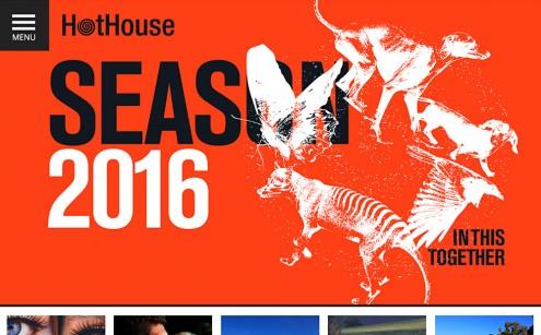 HotHouse Theatre